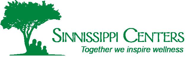 Sinnissippi Centers logo