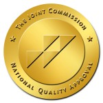 Joint Commission National Quality Approval for Sinnissippi Centers